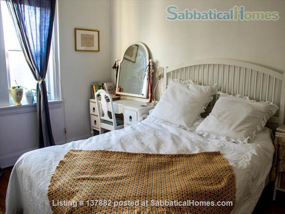 Large 2-bedroom Apartment in  Bloor West Village Home Rental in Toronto 7