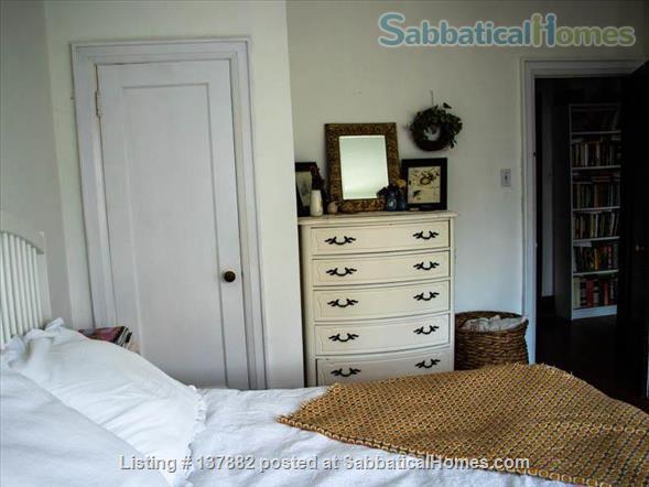 Large 2-bedroom Apartment in  Bloor West Village Home Rental in Toronto 8