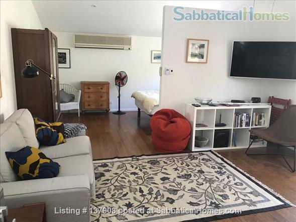 The Studio Home Rental in Eastwood, SA, Australia 7