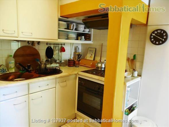 Apartment in Campo de Ourique, 2 Bedrooms+1 Office! Family friendly. Home Rental in Lisboa, Lisboa, Portugal 5