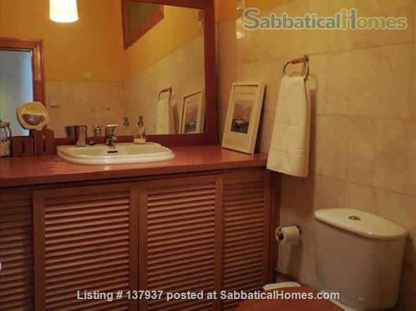 Apartment in Campo de Ourique, 2 Bedrooms+1 Office! Family friendly. Home Rental in Lisboa, Lisboa, Portugal 7