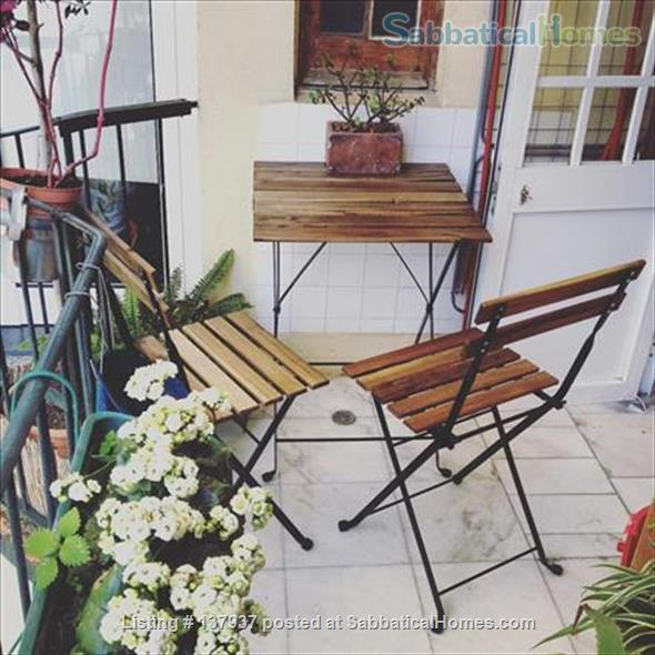 Apartment in Campo de Ourique, 2 Bedrooms+1 Office! Family friendly. Home Rental in Lisboa, Lisboa, Portugal 8