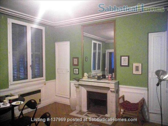 Charming Flat to rent in Rouen Home Rental in Rouen, Normandie, France 3