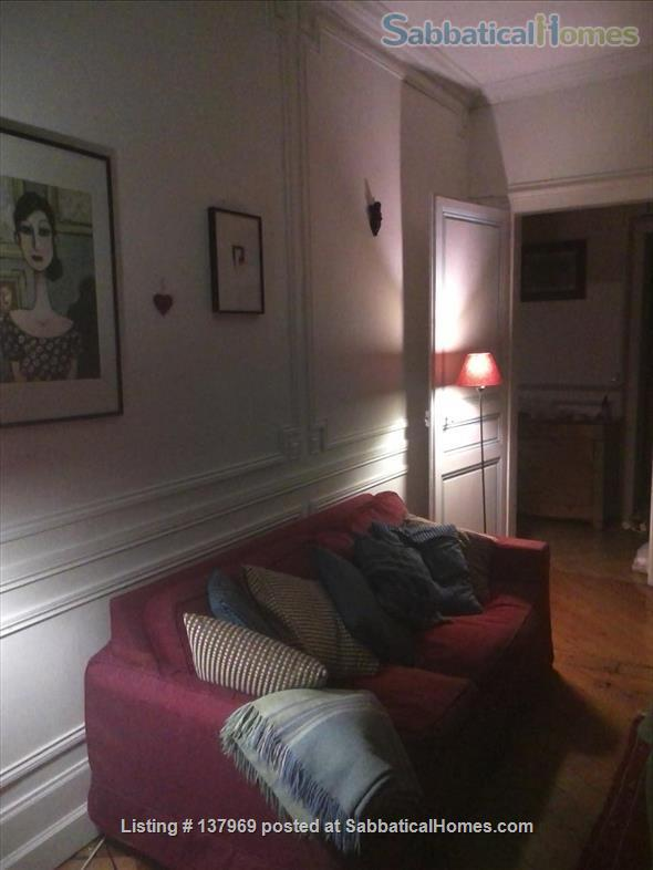 Charming Flat to rent in Rouen Home Rental in Rouen, Normandie, France 5