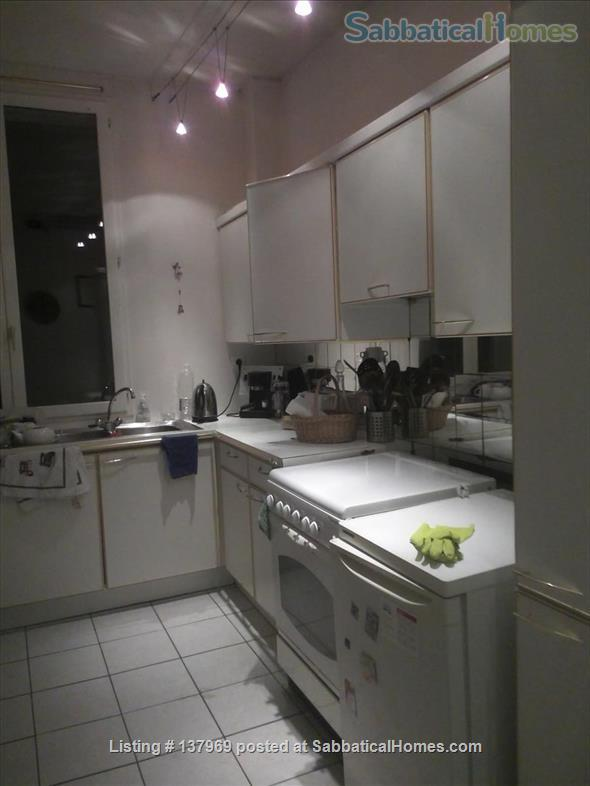 Charming Flat to rent in Rouen Home Rental in Rouen, Normandie, France 8