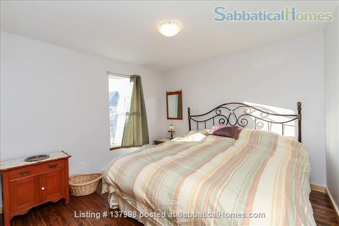Furnished 2  Bedroom House- Two Storey with Parking -  Ottawa/Hull Home Rental in Gatineau, Québec, Canada 8