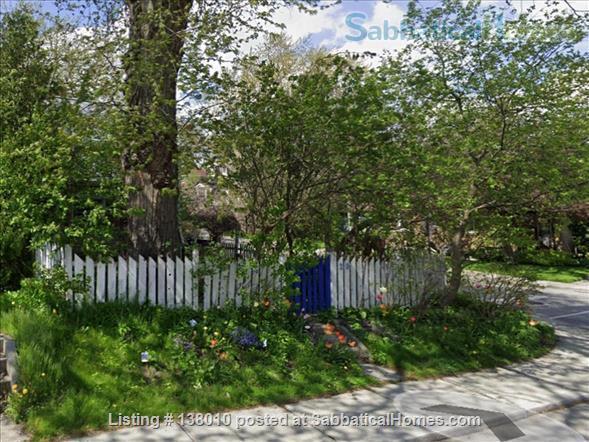 3 Bedroom home in Birch Cliff Heights Home Rental in Toronto, Ontario, Canada 0
