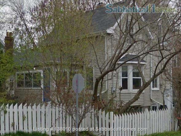 3 Bedroom home in Birch Cliff Heights Home Rental in Toronto, Ontario, Canada 1