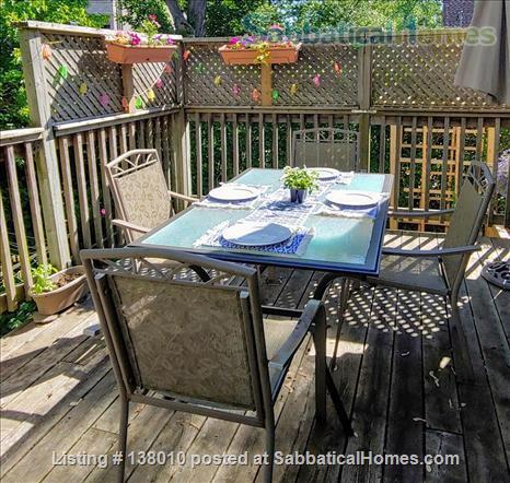 3 Bedroom home in Birch Cliff Heights Home Rental in Toronto, Ontario, Canada 3