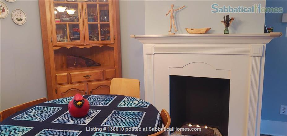3 Bedroom home in Birch Cliff Heights Home Rental in Toronto, Ontario, Canada 4