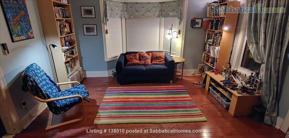 3 Bedroom home in Birch Cliff Heights Home Rental in Toronto, Ontario, Canada 6