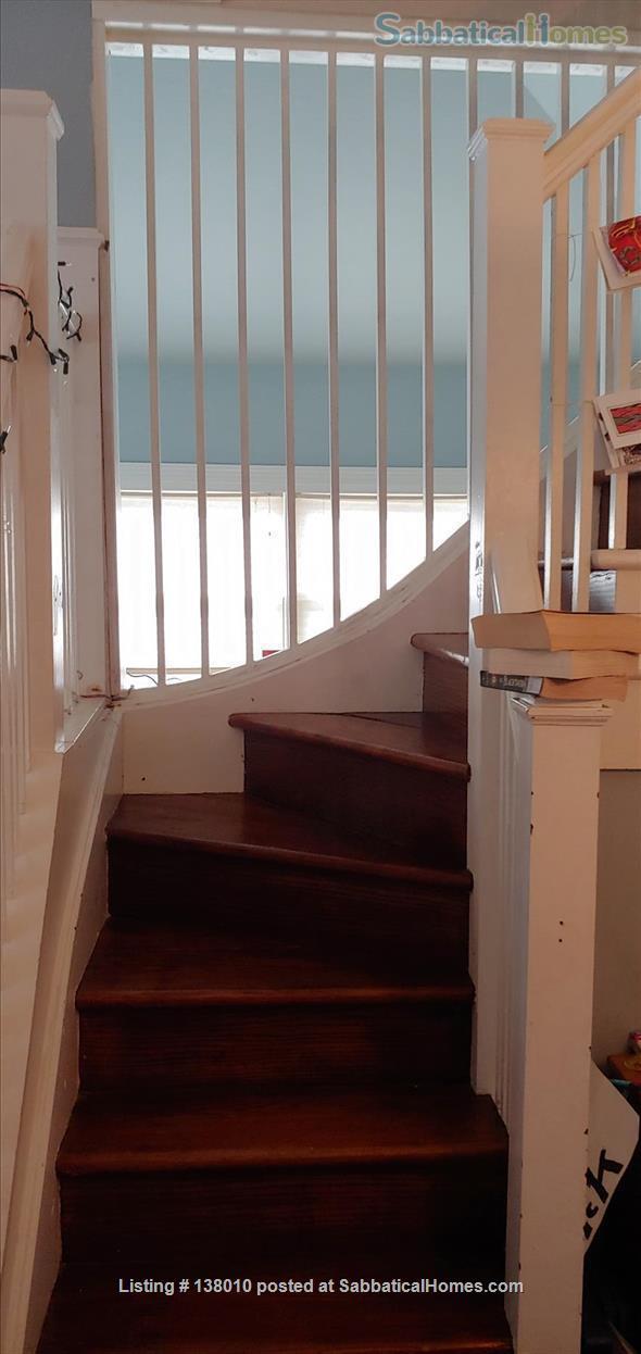 3 Bedroom home in Birch Cliff Heights Home Rental in Toronto, Ontario, Canada 7