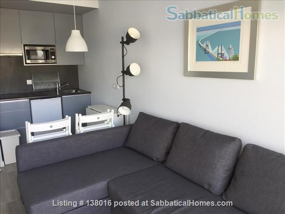 Family friendly studio apartment in Oura Beach Club, Algarve Home Rental in Albufeira, Faro, Portugal 2