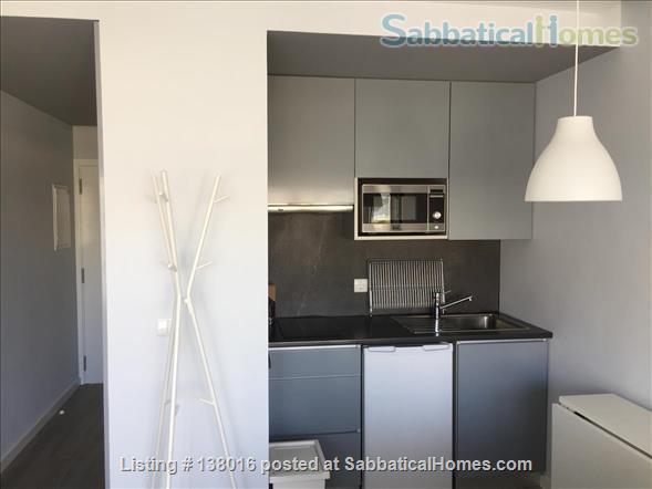Family friendly studio apartment in Oura Beach Club, Algarve Home Rental in Albufeira, Faro, Portugal 3