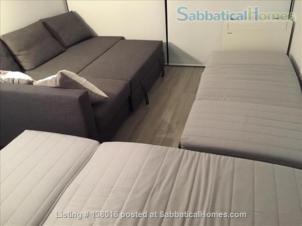 Family friendly studio apartment in Oura Beach Club, Algarve Home Rental in Albufeira, Faro, Portugal 4