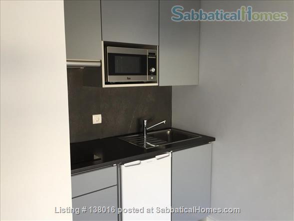 Family friendly studio apartment in Oura Beach Club, Algarve Home Rental in Albufeira, Faro, Portugal 5