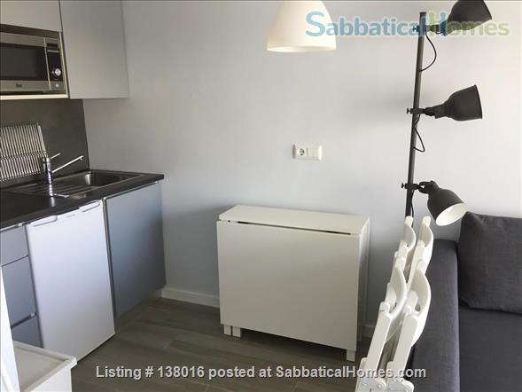 Family friendly studio apartment in Oura Beach Club, Algarve Home Rental in Albufeira, Faro, Portugal 6
