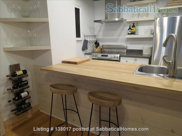 Heart of the Plateau  Home Rental in Montreal, Quebec, Canada 2