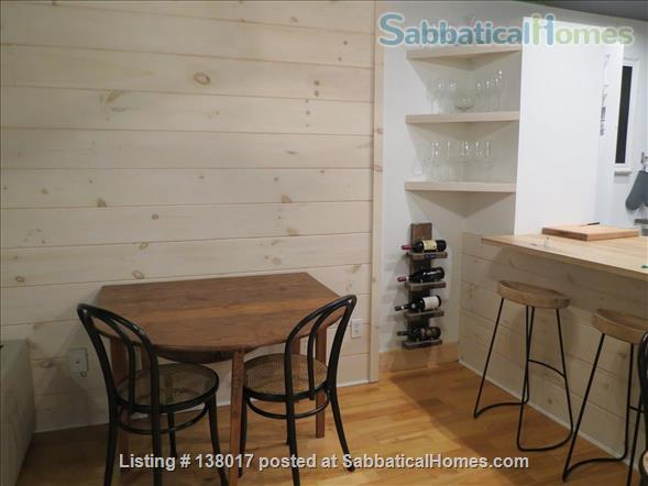 Heart of the Plateau  Home Rental in Montreal, Quebec, Canada 3