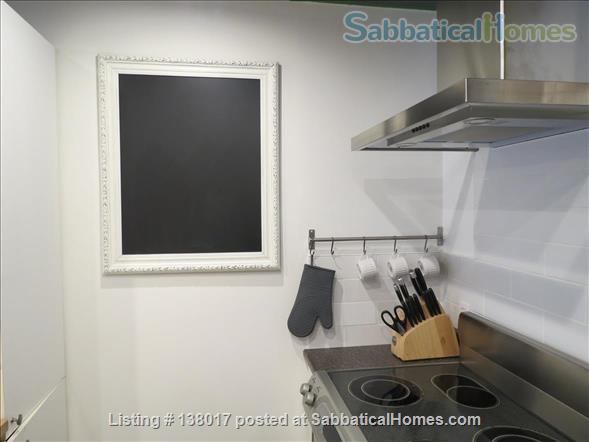 Heart of the Plateau  Home Rental in Montreal, Quebec, Canada 5