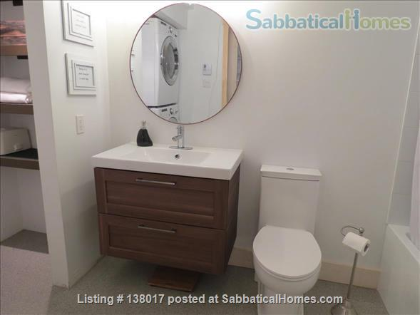 Heart of the Plateau  Home Rental in Montreal, Quebec, Canada 6