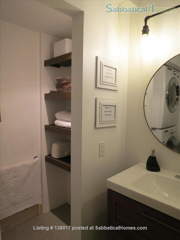 Heart of the Plateau  Home Rental in Montreal, Quebec, Canada 7