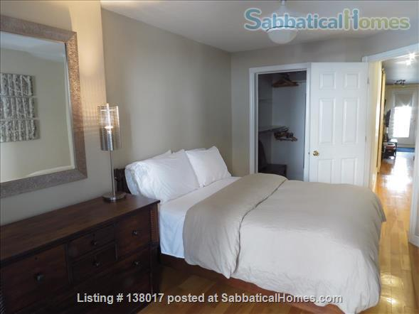 Heart of the Plateau  Home Rental in Montreal, Quebec, Canada 8