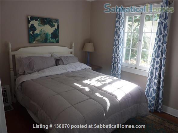 ALTADENA COTTAGE ON FOOTHILLS ESTATE Home Rental in Altadena, California, United States 3