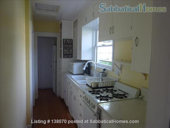 ALTADENA COTTAGE ON FOOTHILLS ESTATE Home Rental in Altadena, California, United States 5