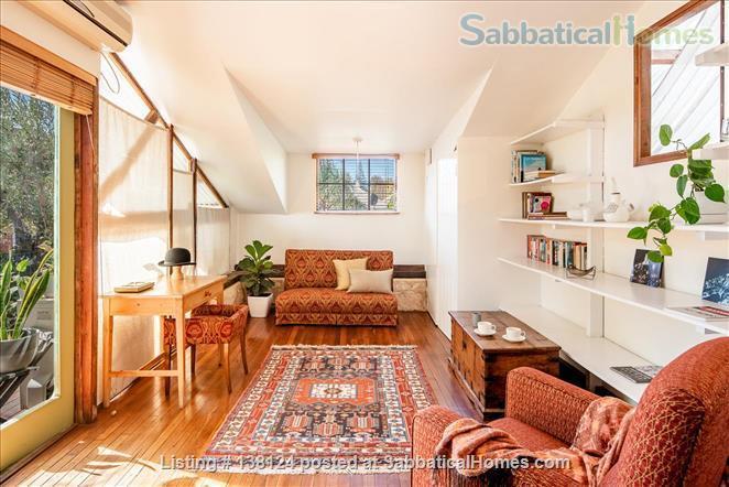 Silver Street Studio Fremantle Home Rental in South Fremantle, WA, Australia 5