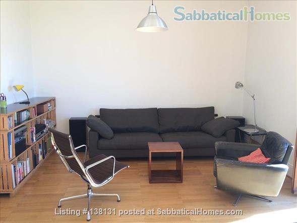 Beautiful large design apartment in Lausanne Home Rental in Lausanne, VD, Switzerland 2