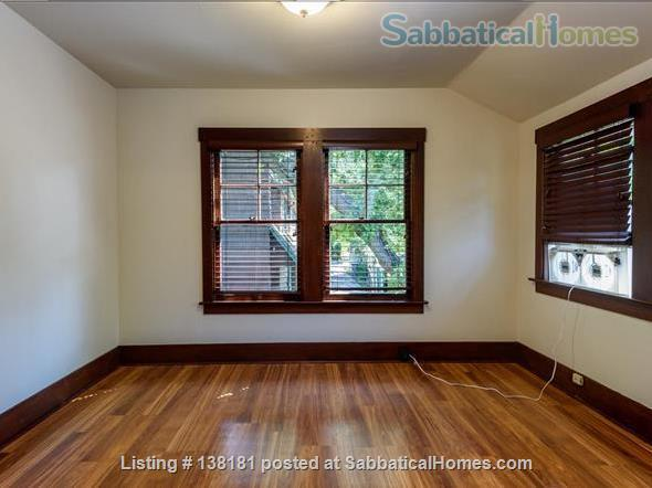 Garage apartment suitable for one person located in beautiful Old Palo Alto, CA Home Rental in Palo Alto, California, United States 4