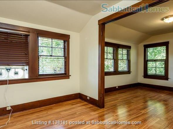 Garage apartment suitable for one person located in beautiful Old Palo Alto, CA Home Rental in Palo Alto, California, United States 5