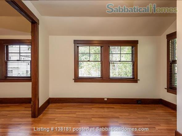 Garage apartment suitable for one person located in beautiful Old Palo Alto, CA Home Rental in Palo Alto, California, United States 6