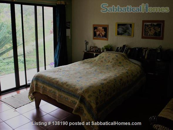 Cool hills of Central Valley, Costa Rica Home Rental in San Ramon, Alajuela Province, Costa Rica 4
