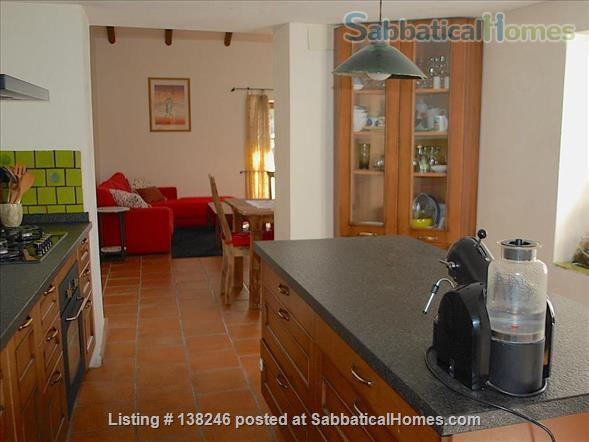 3 bed luxury apartment with Alhambra views  in Albayzín, Granada. Home Rental in Granada, Andalucía, Spain 5