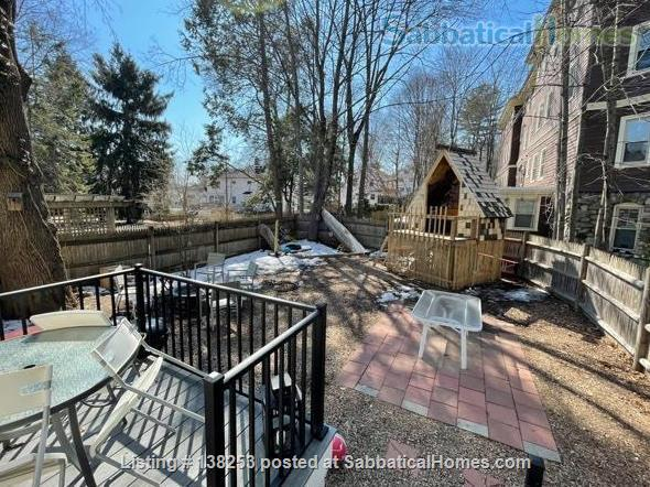House for sublet in Wellesley, MA next to Wellesley College Home Rental in Wellesley, Massachusetts, United States 9