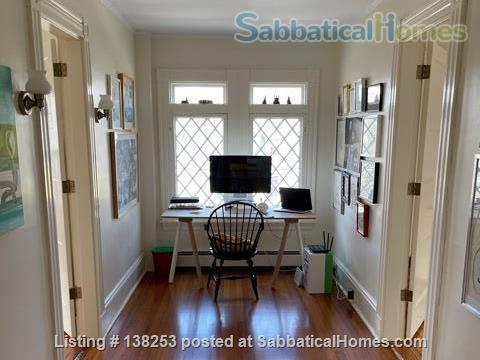 House for sublet in Wellesley, MA next to Wellesley College Home Rental in Wellesley, Massachusetts, United States 2