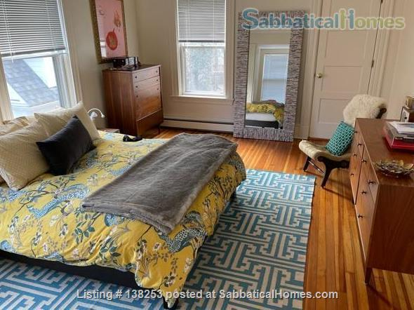 House for sublet in Wellesley, MA next to Wellesley College Home Rental in Wellesley, Massachusetts, United States 4