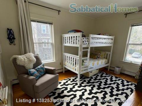 House for sublet in Wellesley, MA next to Wellesley College Home Rental in Wellesley, Massachusetts, United States 5