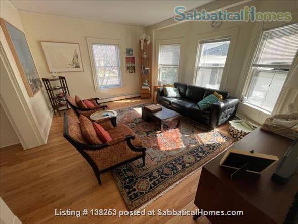 House for sublet in Wellesley, MA next to Wellesley College Home Rental in Wellesley, Massachusetts, United States 7