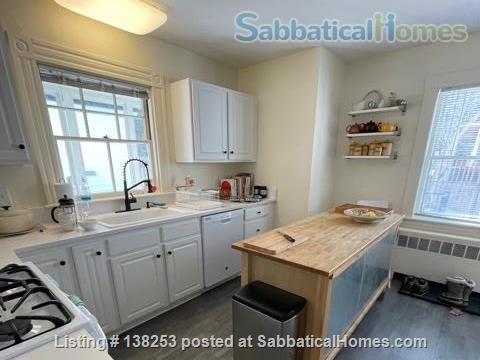 House for sublet in Wellesley, MA next to Wellesley College Home Rental in Wellesley, Massachusetts, United States 8