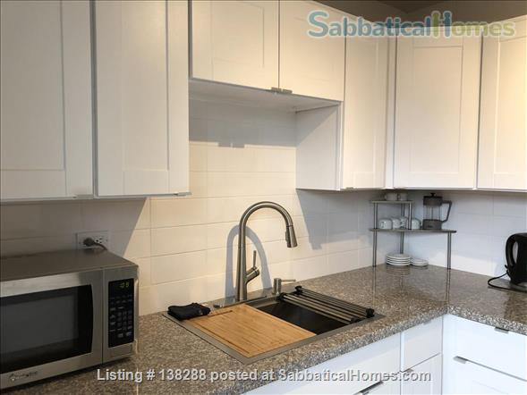 Furnished 1-Bedroom Condo/Townhouse for Rent Home Rental in Tucson, Arizona, United States 0