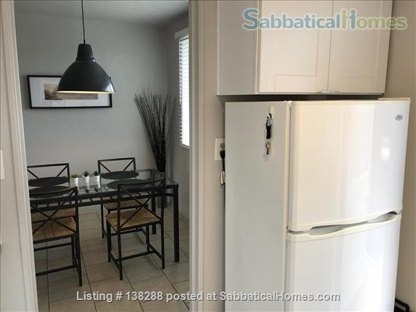 Furnished 1-Bedroom Condo/Townhouse for Rent Home Rental in Tucson, Arizona, United States 3