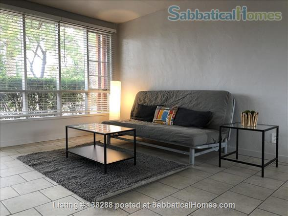 Furnished 1-Bedroom Condo/Townhouse for Rent Home Rental in Tucson, Arizona, United States 5