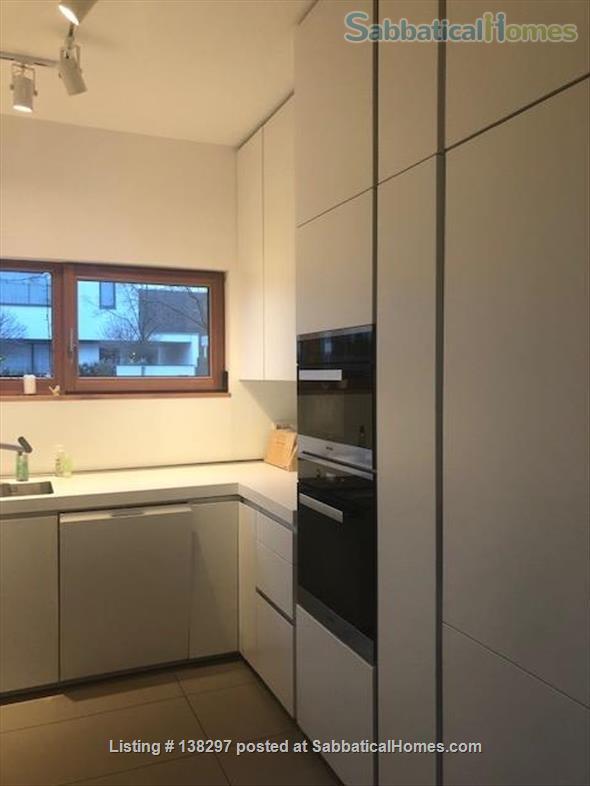 Spacious home, 4BR/1Office/3bath in the best location in Berlin Home Rental in Berlin, Berlin, Germany 4