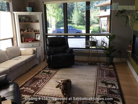 Beautiful condo available for rent in MIssoula, Montana Home Rental in Missoula, Montana, United States 1