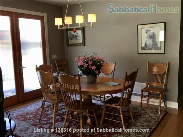 Beautiful condo available for rent in MIssoula, Montana Home Rental in Missoula, Montana, United States 0