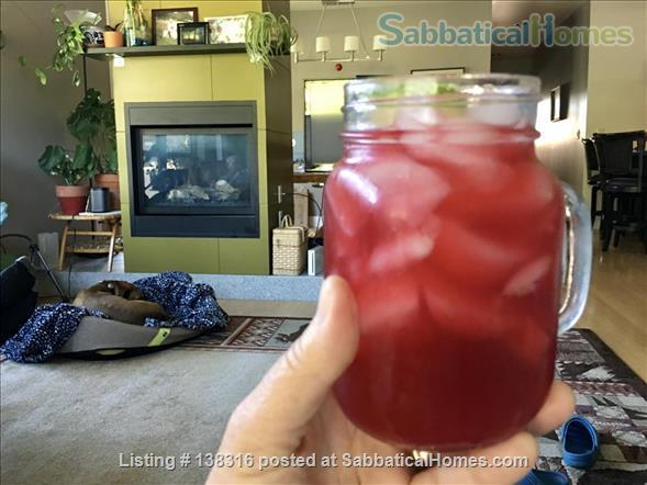 Beautiful condo available for rent in MIssoula, Montana Home Rental in Missoula, Montana, United States 2