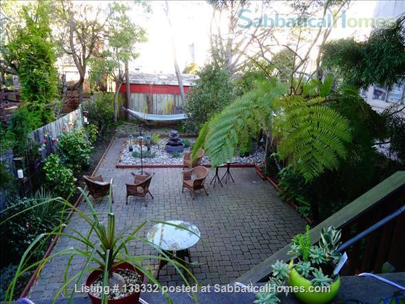 Lovely 3+ BR, 3.5 bath home in San Francisco Home Rental in San Francisco, California, United States 4